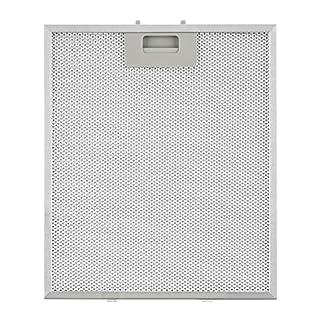 Klarstein Repuesto de filtro de grasa de aluminio 27 x 32 cm (adecuado para campanas extractoras Klarstein)