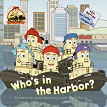 Who's in the Harbor (Theodore Tugboat First Flap Board Books)