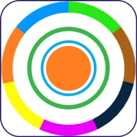 Color Circle Switch