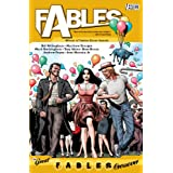 Fables Vol. 13: The Great Fables Crossover (Fables (Graphic Novels)) (English Edition)