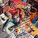 Tankard: The Morning After+Alien E.P.(Deluxe Edition) (Audio CD)
