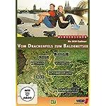 Vom Drachenfels zum Baldeneysee - Die NRW-Radtour - Wunderschön!