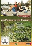 Wunderschön! - Vom Drachenfels zum Baldeneysee: Die NRW-Radtour