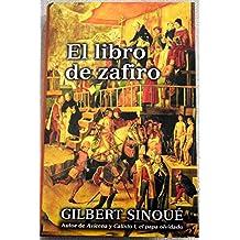 EL LIBRO DE ZAFIRO