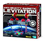 4M - Anti Gravity Magnetic Levitation (004M3299)
