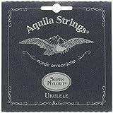 Aquila 103U Konzert-Ukulele-Satz, Super Nylgut, Standard Stimmung, Key of C, GCEA