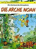 Image de Die Abenteuer des Marsupilamis, Bd.6, Die Arche Noah