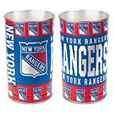 NHL Papierkorb New York Rangers