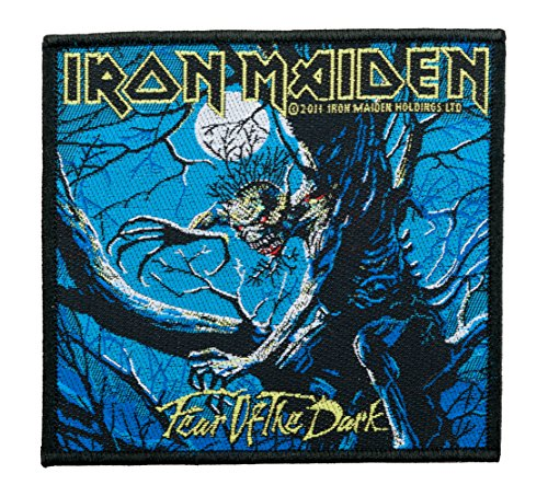 Halle15 Iron Maiden-Fear of The Dark