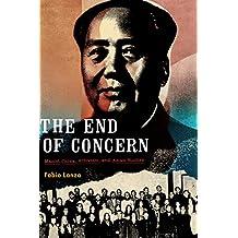 END OF CONCERN