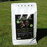 5 kg Canis Gold Adult 70 % Kaninchen | Monoprotein | getreidefreies Super Premium Hunde Trockenfutter