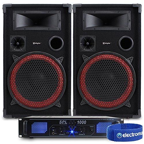 2x-skytec-12-inch-speakers-skytec-spl-1000-eq-amplifier-cables-1000w