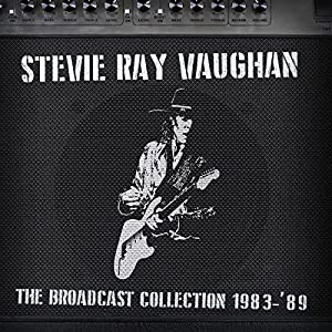 The Broadcast Collection 1983-1989 (Box 9cd+Book)
