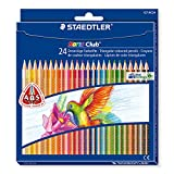 Staedtler 127 NC24 Farbstift Noris Club dreikant
