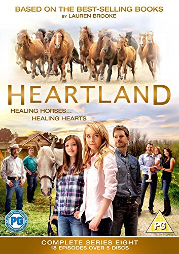 Heartland [Import anglais]