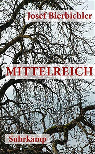 Cover des Mediums: Mittelreich