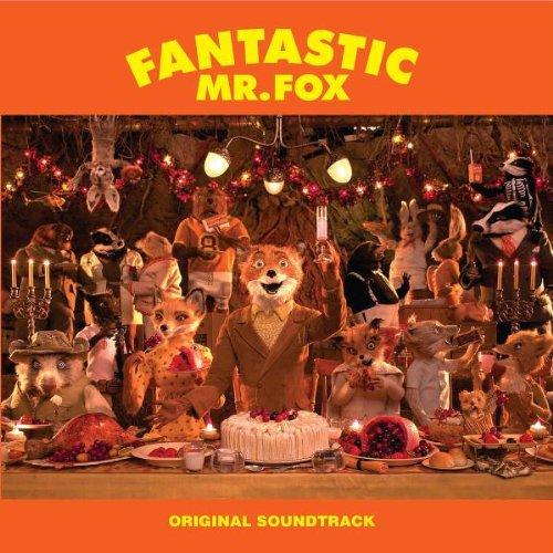 Preisvergleich Produktbild Fantastic Mr. Fox