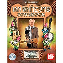 Mel Bay Ian Whitcomb Songbook-Arranged for Ukulele and Easy Keyboard