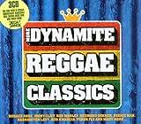 Various: More Dynamite Reggae Classics (Audio CD)