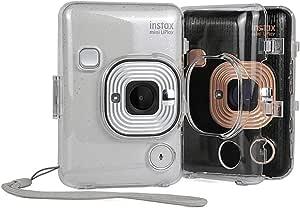 Ngaantyun Kameratasche Für Fujifilm Instax Mini Liplay Elektronik