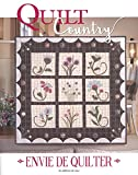"Afficher ""Quilt country - Envie de quilter"""