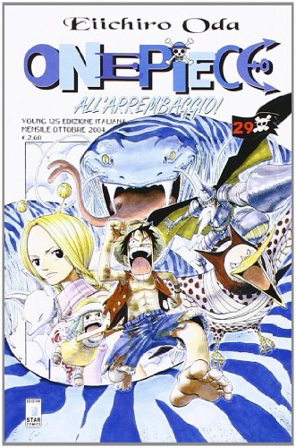 Download One piece: 29