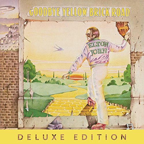 Goodbye Yellow Brick Road (Remastered / Deluxe Edition) -