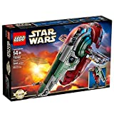 LEGO Star Wars Slave I Toy by LEGO