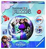 Ravensburger Disney Frozen 3D Puzzle (72 Pieces)
