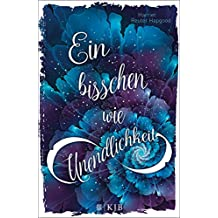 Ein bisschen wie Unendlichkeit (German Edition)