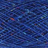 Next Yarns Donegal Farbe 65 königsblau, Variante:100g;Fachung:2fach