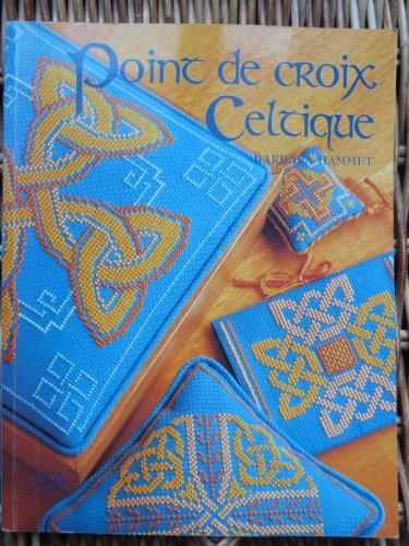 Point de croix celtique
