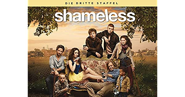 Amazonde Shameless Staffel 3 Dtov Ansehen Prime Video