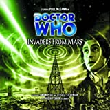 Invaders from Mars (Doctor Who)