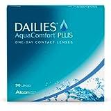 Alcon Focus Dailies Da 90 0.75-200 Gr