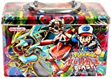 #8: Assemble Pokemon Trading cards Game Rumble Blast Tin Box. (Multicolor)