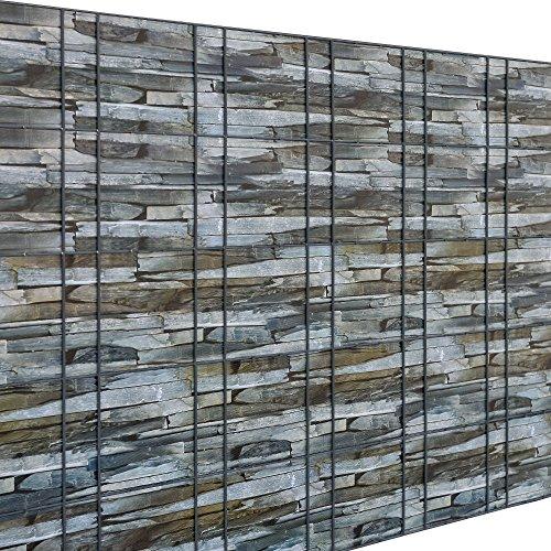 neuhaus-rollo-de-aislamiento-efecto-piedra-marron35m-para-vallas-y-demas-superficies-lamina-de-ocult