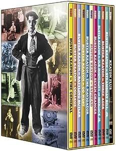Buster Keaton: Art of Buster Keaton [DVD] [Region 1] [US Import] [NTSC]
