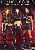 Destiny's Child - Live in Atlanta [DVD]