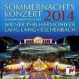 Wiener Philharmoniker - Sommernachtskonzert 2014