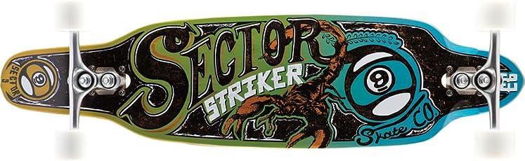 Sector 9 Longboard Striker 15 Complete