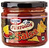 #6: Funfoods Salsa, 300g