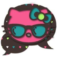 Amazing kitty Go SMS Pro