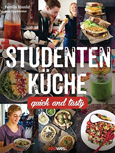 Studentenküche: Quick and Tasty (Hinweis Att)