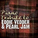 Piano Tribute to Eddie Vedder