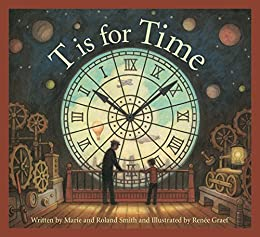T Is For Time por Roland Smith epub