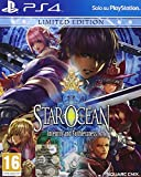 Star Ocean: Integrity and Faithlessness - Steelbok Limited Edition - PlayStation 4