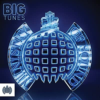 Big Tunes - Ministry of Sound [Clean]