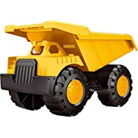 VEZOL Toys Brings Jumbo Big Size Automobile Construction Engineering Toy Vehicle Dumper Truck for Kids.