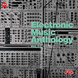 Electronic Music Anthology By Fg Vol. 2 [Vinilo]